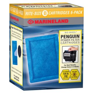 Penguin Rite Size Ready To Use Filter Cartridges
