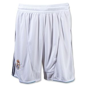 adidas Real Madrid 12/13 Home Soccer Short