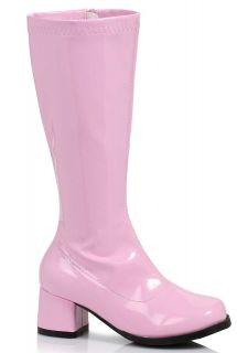 Gogo Boots (Pink) Child