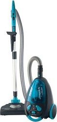 Eureka 955A Complete Clean Bagless Canister Vacuum Cleaner
