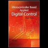 Microcontroller Based Applied Digital..