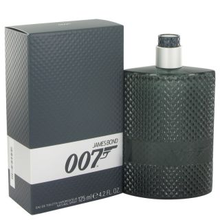 007 for Men by James Bond EDT Spray 4.2 oz