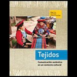 Tejidos   With Access
