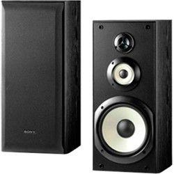 Sony SS B3000 Book Shelf Speaker
