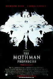 The Mothman Prophecies (Regular) Movie Poster