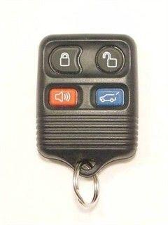 2003 Lincoln Navigator Keyless Entry Remote   Used