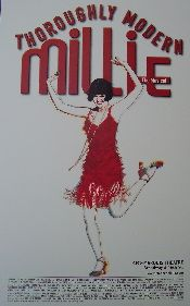 Thoroughly Modern Millie   the Musical (Original Broadway Theatre