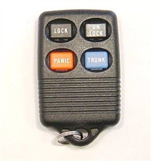 1995 Ford Thunderbird Keyless Entry Remote   Used
