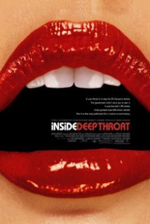 Inside Deep Throat Movie Poster