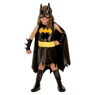 Ecom Batgirl Toddler Costume