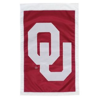 Team Sports America Oklahoma House Flag