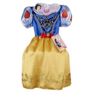 Disney Princess Snow White Bling Ball Dress