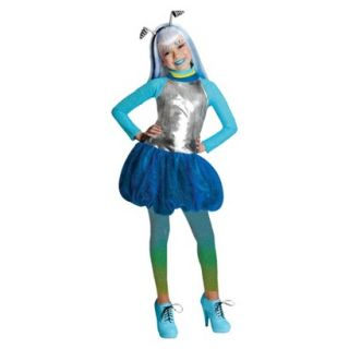 Girls Una Verse Costume