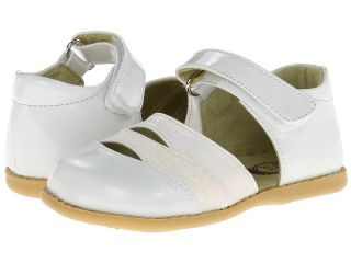 Livie & Luca Sundae Girls Shoes (White)