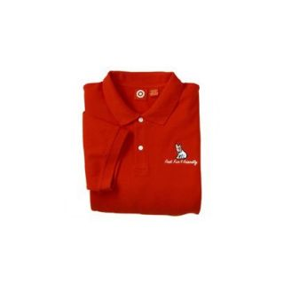 Team Member Short Sleeved Dog Polo S