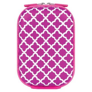 Macbeth Ava Camera Case   Hot Pink (MB EV1EP)