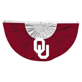 Team Sports America Oklahoma Team Bunting