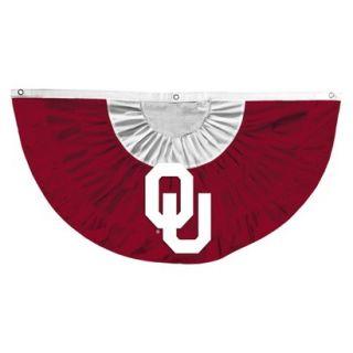 Team Sports America Oklahoma Team Bunting