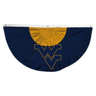 Team Sports America West Virginia Team Bunting