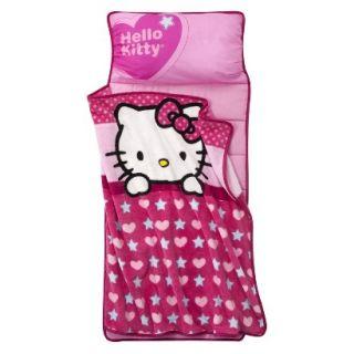 Lambs & Ivy Hello Kitty Nap Mat   Pink (Toddler)