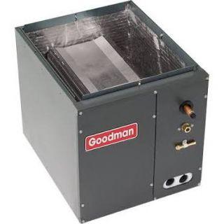 Goodman CAPF3743D6 3 3.5 Ton, Cased Evaporator Coil (W 24.5 x D 21 x H 30)