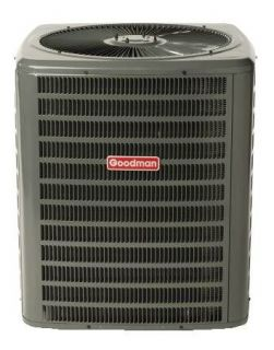 Goodman DSXC180481 4 Ton 18 SEER 2Stage Air Condenser w/ R410A Refrigerant