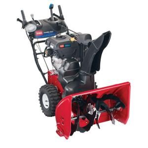 Toro Power Max 926 OXE 26 in. Two Stage Electric Start Gas Snow Blower DISCONTINUED 38661