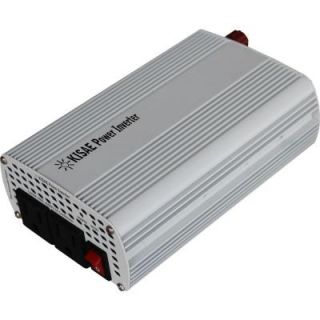 KISAE 400 Watt Modified Sine Wave Inverter MW1204