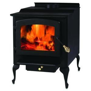 Englander 2,200 sq. ft. Wood Burning Stove 30 NCH