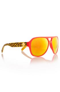 Party Shades The Supercat Street Cheetah Custom Sunglasses