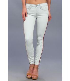 Lucky Brand Brooke Skinny Womens Jeans (Blue)