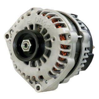 100% NEW HIGH 160AMP ALTERNATOR FOR GMC CHEVROLET CHEVY C K R V 1500 2500 3500 SERIES PICKUP TRUCK 4.3 4.3L 4.8 4.8L 5.3 5.3L 6.0 6.0L V6 V8 ENGINE 2005 05 2006 06 2007 07 2008 08 2009 09 *ONE YEAR WARRANTY*: Automotive
