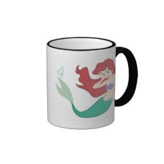 Little Mermaid's Ariel Disney Mug