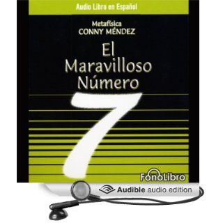 El Maravilloso Numero 7 [The Mystical Number 7] (Audible Audio Edition): Conny Mendez, Isabel Varas: Books
