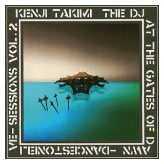 Sessions V.2 DJ Mixed By Kenji Takimi Music