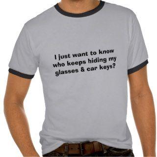 senior citizen humor shirts
