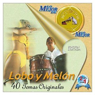 Mejor De Rca Victor: Music