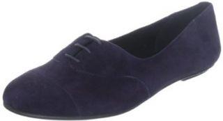 Vagabond Aida 3326 40 164, Damen Ballerinas, Blau (dk blue), EU 37: Schuhe & Handtaschen