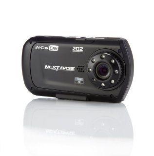 Nextbase NBDVR202 In Car Cam 202 Autounfallkamera: Kamera & Foto