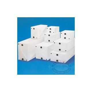 Todd Water or Waste Holding Tanks 851533WH 55 Gallon : Boating Holding Tanks : Sports & Outdoors