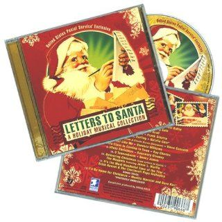 Letters To Santa: A Holiday Musical Collection: Music