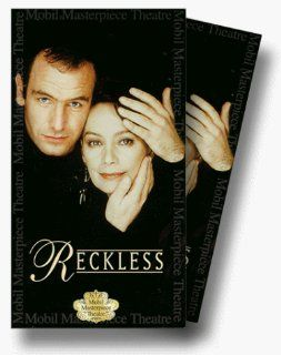 Reckless [VHS]: Francesca Annis, Michael Kitchen, Robson Green, Conor Mullen, Julian Rhind Tutt, David Bradley, Daniela Nardini, Debra Stephenson, Kathryn Hunt, Margery Mason, Kathryn Pogson, Tony Barton, Peter Hallworth: Movies & TV