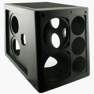 Miller & Kreisel (M&K) MPS2575 Very High Power Speaker Cabinet, Color is Black Matte Computers & Accessories
