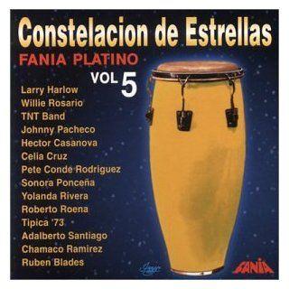 Vol. 5 Constelacion De Estrellas Music