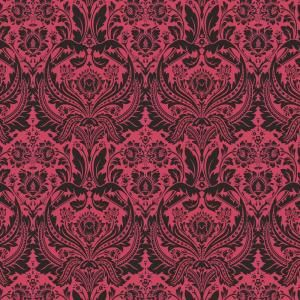 Graham & Brown 56 sq. ft. Desire Hot Pink Wallpaper 50 187