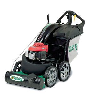 Billy Goat MV650H Industrial Duty Vacuum, 187 cc Honda Engine   Power Concrete Mixers