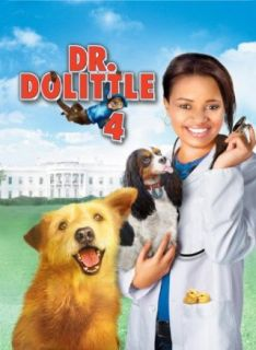 Dr. Dolittle: Tail to the Chief: Peter Coyote, Greg Ellis, Kyla Pratt, Niall Matter:  Instant Video