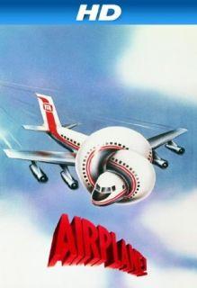 Airplane! [HD]: Kareem Abdul Jabbar, Lloyd Bridges, Peter Graves, Julie Hagerty:  Instant Video