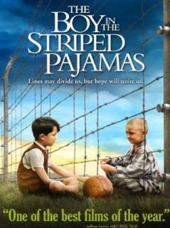 The Boy in the Striped Pajamas: Asa Butterfield, Jack Scanlon, David Thewlis, Vera Farmiga:  Instant Video