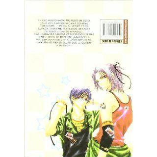 Cafe Diabolico 1 / Diabolic coffee (Spanish Edition) Aya Oda 9788492449255 Books